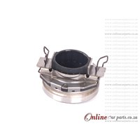 Opel Vivaro Head Light with Electric Motor Adjustment Left Hand (E Mark Approved) L1 Late 07-