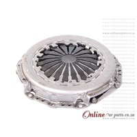 Nissan 1 TON FAN CLUTCH 1.8 / 2.4 / L18 / Z24S 86-98