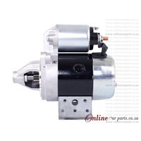 Citroen Picasso FAN ASSY Radiator 2.0D 460W 03-07