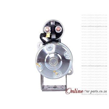 Opel Astra MK IV Zaifra MK II Fog Light Left Hand (E Mark Approved) Early L1 04-07