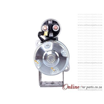 Opel Astra MK IV Head Light with Electric Motor Adjustment Chrome Right Hand (E Mark Approved) Late L1 08-09