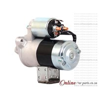 Fiat Panda Head Light with Electric Motor Adjustment Left Hand (E Mark Approved) L1 04-