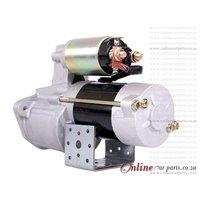 Isuzu KB280DT Turbo Alternator + Vacuum Pump 4JB1 OE 8944017932