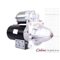 Ford GALAXY 1.9 TDi Glow Plug 1999->2000 ( Eng. Code AVG,  ANU ) NGK - Y-732J