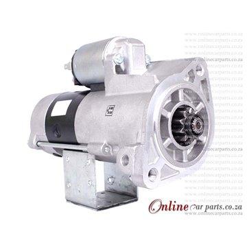 Ford FOCUS 2.0 16V Spark Plug 1998-> ( Eng. Code ZETEC ) NGK - TR5B-13