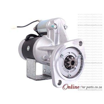 Honda CRV 2.0 VTEC Spark Plug 2003-> ( Eng. Code K20A4 ) NGK - IZFR6K-11