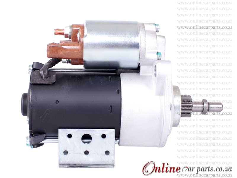 Ford LASER 1.6 L Spark Plug 1989->1992 ( Eng. Code CVH ) NGK - BCPR6ES
