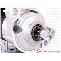 Audi A8 4.2 FSi Spark Plug 2000->2002 ( Eng. Code AUW ) NGK - BKR6EQUP