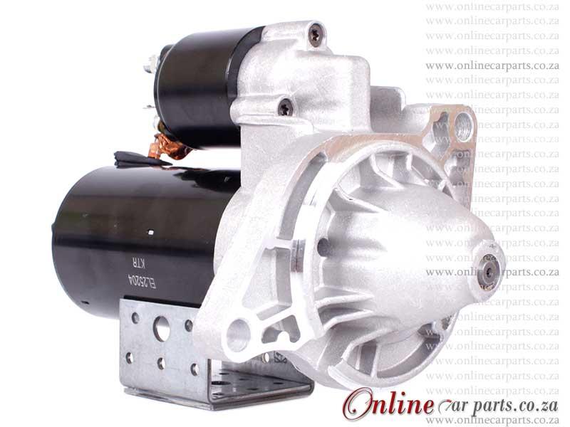 Audi A4 2.4 V6 AVANT Spark Plug 1998->2001 ( Eng. Code AGA, AMM, BDV ) NGK - BKR6EKUB