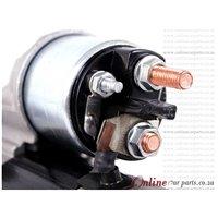 Alfa Romeo 147 1.6 16V T-SPARK Spark Plug 2001-> ( Eng. Code AR32.104 ) NGK - BKR6EKPA+PMR7A