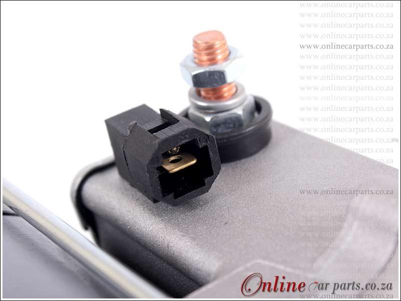 Audi A3 1.8 20V DOHC Spark Plug 1998->2003 ( Eng. Code AGN ) NGK - BKUR6ET-10