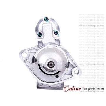 Audi A6 2.4 V6 Spark Plug 2001->2005 ( Eng. Code BDV ) NGK - BKR6EKUB