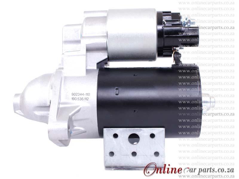 Audi A6 4.2 QUATTRO Spark Plug 2003->2005 ( Eng. Code BAS ) NGK - BKR6EQUP