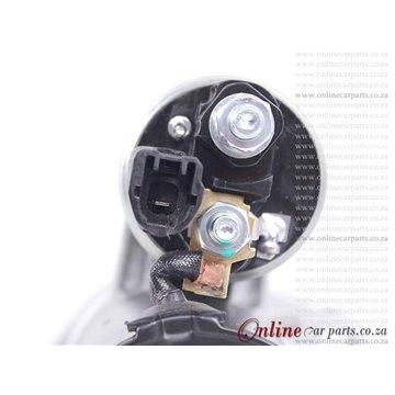 Alfa Romeo BRERA 2.2 JTS Spark Plug 2006-> ( Eng. Code 939A.5000 ) NGK - FR5CP