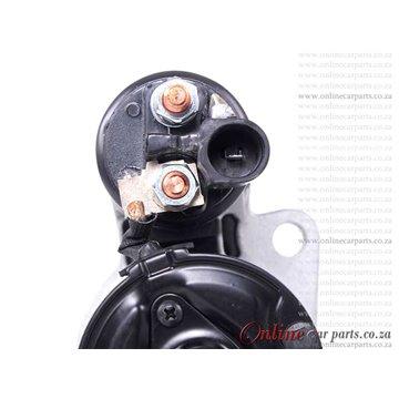 Audi A8 4.2 Si Spark Plug 2002->2006 ( Eng. Code BFM ) NGK - BKR6EQUA