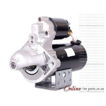 Audi TT 1.8 TURBO Spark Plug 2000->2005 ( Eng. Code BAM ) NGK - PFR6Q