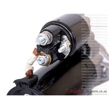 Citroen C4 1.6 HDi Glow Plug 2004->2006 ( Eng. Code DV6TED4 ) NGK - YE04