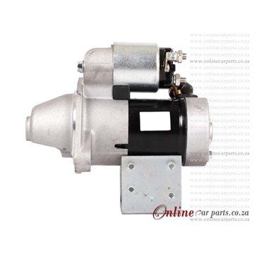 Ferrari 360 3.6 SPi DER Spark Plug 2003-> ( Eng. Code F131B ) NGK - PMR8B