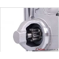 Daewoo ESPERO 2.0 CD 8V Spark Plug 1996->1998 ( Eng. Code C20LE SOHC ) NGK - BPR6ES