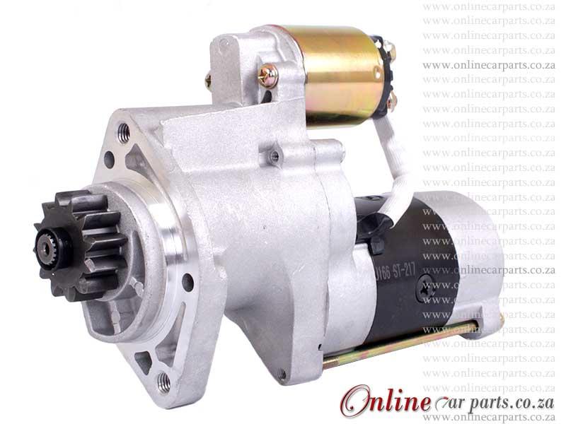 Fiat SEICENTO 1.1i Spark Plug 2001-> ( Eng. Code 176B.2000 ) NGK - BKR6EY