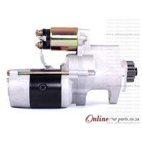 Ford COURIER 1.8 H Spark Plug 1991->2000 ( Eng. Code F8 ) NGK - BPR6ES