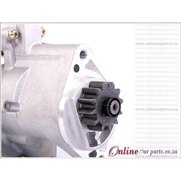 Ford EXPLORER 4.0 XLT V6 Spark Plug 2009-> ( Eng. Code EFI ) NGK - TR55IX