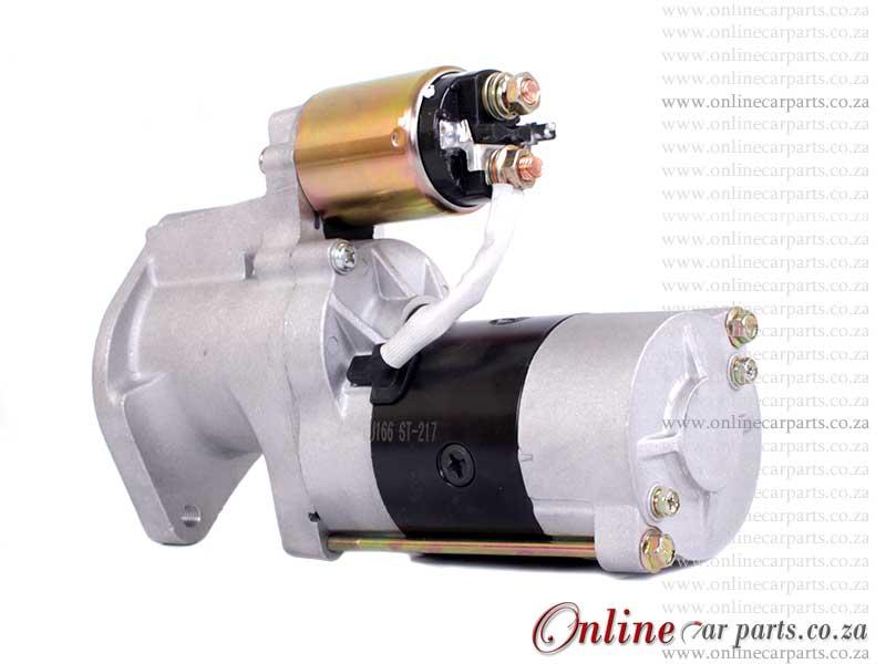 Ford ESCORT 1.3 L Spark Plug 1971->1981 ( Eng. Code KENT ) NGK - BPR6ES