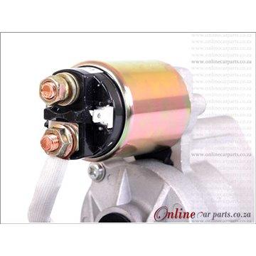 Ford BANTAM 1.8 D Glow Plug 2002-> ( Eng. Code  ) NGK - Y-937J