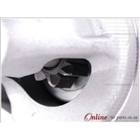 Ford BANTAM 1.3i Spark Plug 2003-> ( Eng. Code ROCAM ) NGK - TR6B-10