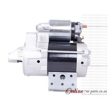 Fiat ULYSSE 2.0 SX Spark Plug 1999-> ( Eng. Code RFU(XU10J2C, L3) ) NGK - BKR6E