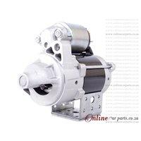 Fiat STILO 1.9 JTD 80 CV Glow Plug 2001->2004 ( Eng. Code 192A.3000 ) NGK - Y-534J