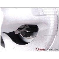 Fiat PUNTO 1.4 EVO Spark Plug 2010-> ( Eng. Code 350A.1000 ) NGK - ZKR7A-10