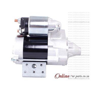 Ford BANTAM 1.4 L Spark Plug 1986->1994 ( Eng. Code CVH ) NGK - BCP6ES