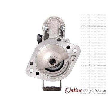 Fiat UNO 1.1 MiA Spark Plug 1998-> ( Eng. Code 160A3 ) NGK - BKR5ES