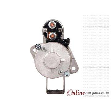 Fiat UNO 1.4 BEAT Spark Plug 1994-> ( Eng. Code 146C1 ) NGK - BPR6ES