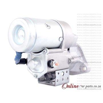 Ford BANTAM 1.6i Spark Plug 1994-> ( Eng. Code B6 ) NGK - BPR6ES