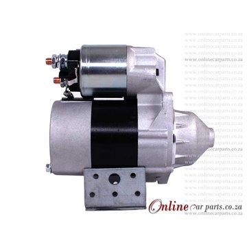 Isuzu TDL Series TDL44 Thermostat ( Engine Code -ADE617 ) 82-89