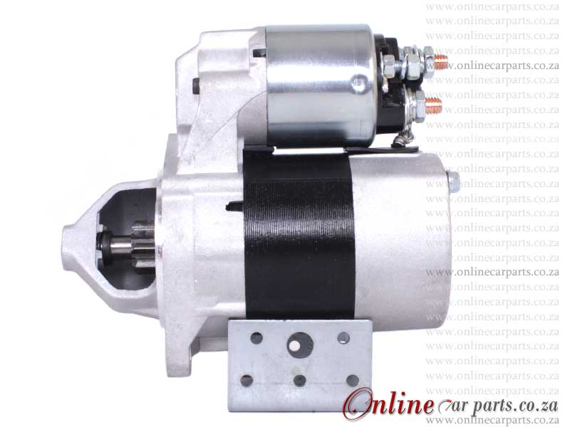 Ford Tractor Tractors with ADE-Motor Thermostat