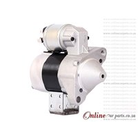 Ford Focus I 2.0i Thermostat ( Engine Code -ZETEC ) 01-05