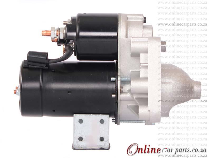 Mazda 323 1.6 EGi Spark Plug 1985->1988 ( Eng. Code B6 ) NGK - BPR6ES