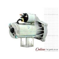 Mazda 626 2.0 16V SLi DOHC Spark Plug 1989->1992 ( Eng. Code FE ) NGK - BCPR6E