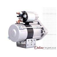 Mercedes VITO 113 CDi Glow Plug 2010-> ( Eng. Code OM641.940 ) NGK - CZ303