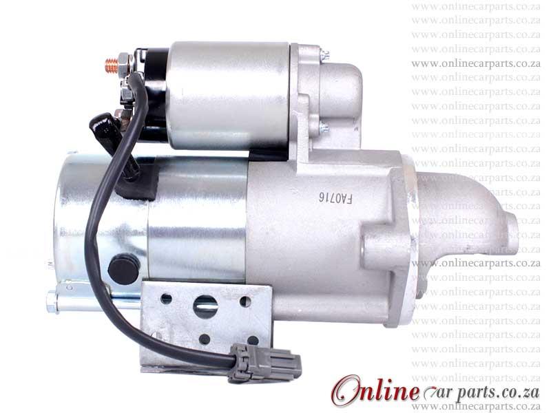 Maserati QUATTROPORTE 2.8 LX Spark Plug 1988-> ( Eng. Code AM473 ) NGK - BPR7ES