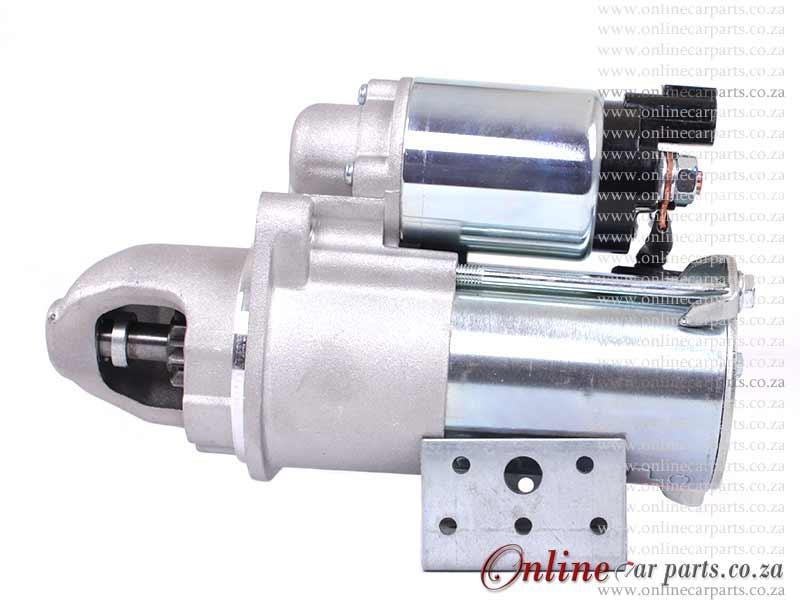 Mazda RUSTLER 1.6 L Spark Plug 1986->1991 ( Eng. Code CVH ) NGK - BCP6ES