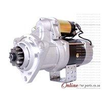 Mercedes SL600 W129 Spark Plug 2001-> ( Eng. Code M120.983 ) NGK - PFR5R-11