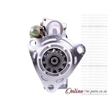 Mercedes S600 W220 Spark Plug 2000->2002 ( Eng. Code M137.970 ) NGK - IFR6D-10