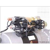 Mitsubishi LANCER 2.0 EVO 6 TURBO Spark Plug 2004-> ( Eng. Code 4G63 ) NGK - IGR7A-G