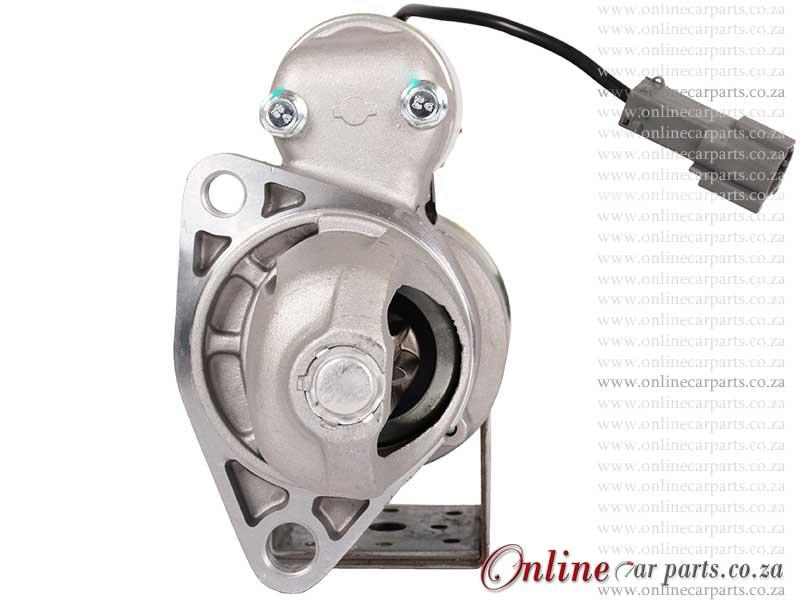Mazda 323 1.5 SL Spark Plug 1985->1988 ( Eng. Code B5 ) NGK - BPR6ES