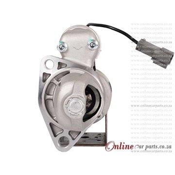 Kia TITAN 2.5 D Glow Plug  ( Eng. Code E-2500 ) NGK - Y-107T