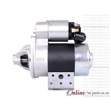 Mercedes SLK230 W170 K Spark Plug 2000-> ( Eng. Code M111.983 ) NGK - IFR6D-10